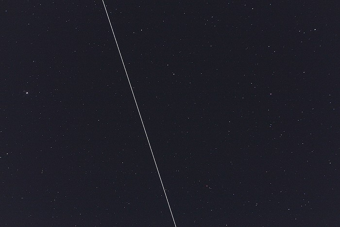 int space station fly over - photo #11