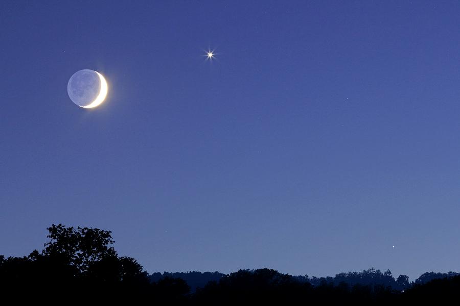 StarWatch: Moravian College Astronomy